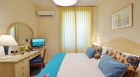 Economy Double Room, Annex Building