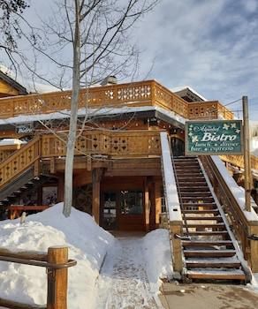 阿爾彭霍夫飯店 Alpenhof