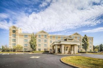 俄亥俄哥倫布-北極星希爾頓欣庭飯店 Homewood Suites by Hilton Columbus/Polaris, OH