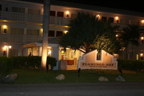Flamingo Bay Hotel & Marina at Taino Beach,