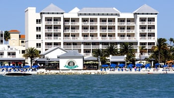Shephards Beach Resort