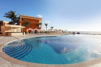 Hotel - Luxury Bahia Principe Akumal - All Inclusive