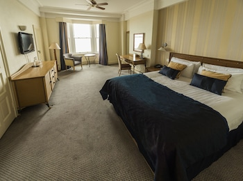 Deluxe Seaview Double Room