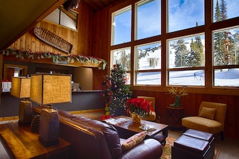 Hotel - Sioux Lodge Suites by Grand Targhee Resort