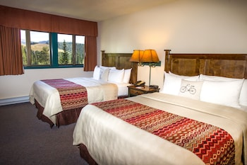 Hotel - Teewinot Lodge by Grand Targhee Resort