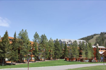 Hotel - Huntley Lodge at Big Sky Resort