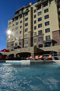 Hotel - The Summit Hotel at Big Sky Resort