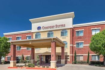 Hotel - Comfort Suites McKinney-Allen