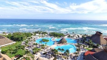 Hotel - Grand Bahia Principe Tulum - All Inclusive