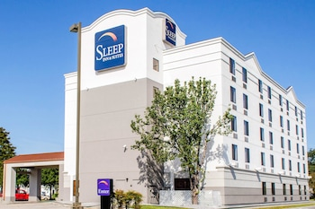 Hotel - Sleep Inn & Suites Metairie
