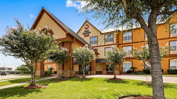 Hotel - Best Western Plus Hobby Airport Inn & Suites