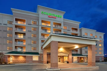 Hotel - Courtyard by Marriott Toronto Mississauga/Meadowvale