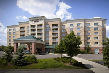 Hotel - Courtyard by Marriott Toronto Vaughan