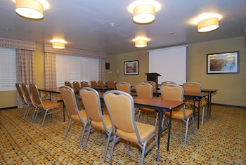 Hotel - Holiday Inn Express & Suites Marana
