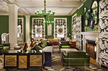 Hotel - Kimpton Hotel Monaco Washington DC