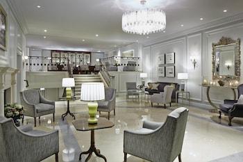 ロンドン・マリオット・ホテル・パーク・レーン
