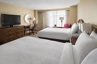 Double-Double Room, Guest room, 2 Double