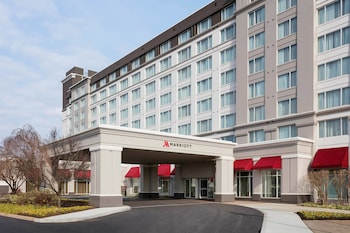 Hotel - Bridgewater Marriott
