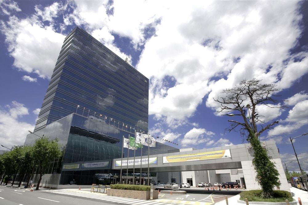 因特布閣飯店EXCO