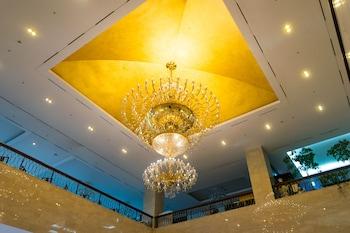 ホテル インター ブルゴ エクセウコ