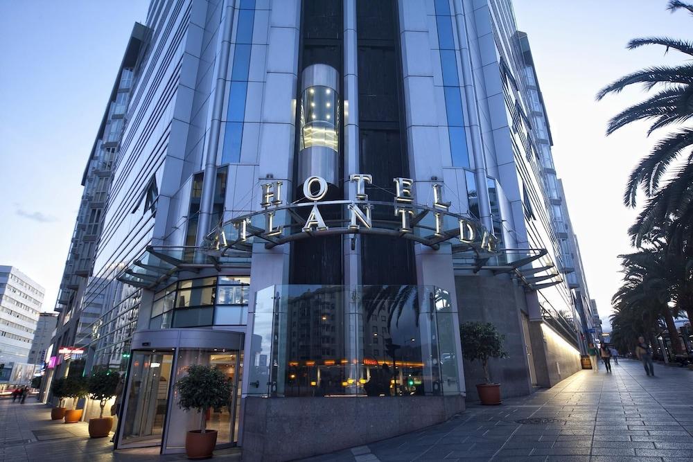 Hotel Silken Atlántida Santa Cruz
