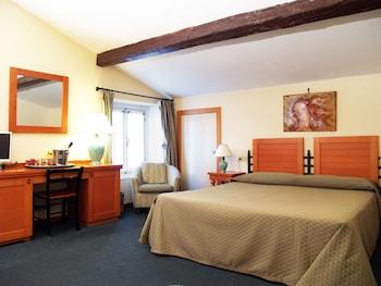 Hotel - Hotel Botticelli