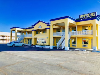 Hotel - Americas Best Value Inn Princess Anne