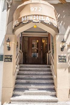 Hotel - Mithila Hotel