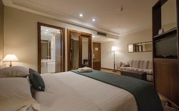 伊斯坦廣場普利司塔飯店 Estanplaza Paulista
