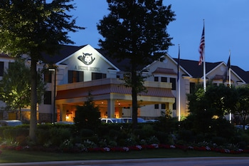 Hotel - The Inn At Fox Hollow Hotel