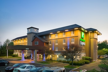 Hotel - Holiday Inn Express Philadelphia NE - Langhorne