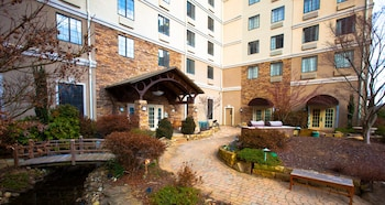 Hotel - Staybridge Suites Atlanta - Buckhead