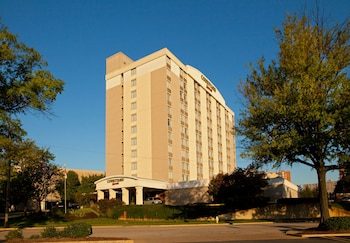 Hotel - Courtyard by Marriott Alexandria Pentagon South