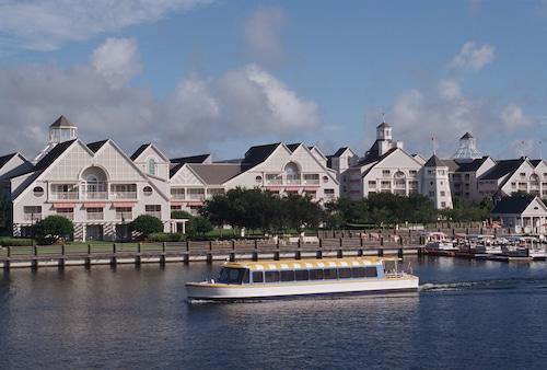 Disney's Beach Club Resort image 17