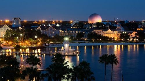 Disney's Beach Club Resort image 26