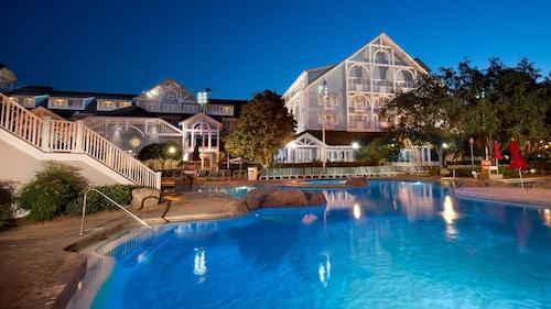 Disney's Beach Club Resort image 22