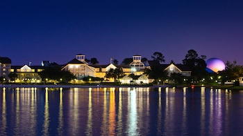 Hotel - Disney's Beach Club Resort