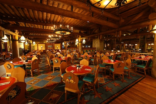 Disney's Wilderness Lodge image 29