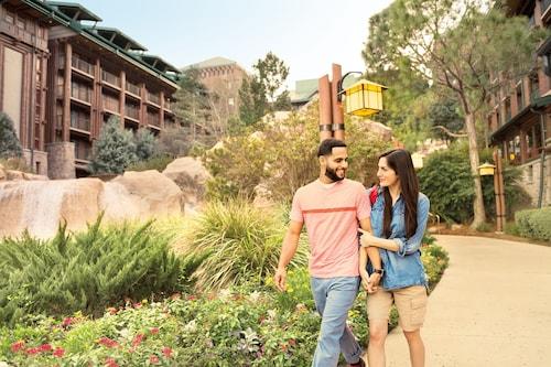 Disney's Wilderness Lodge image 16