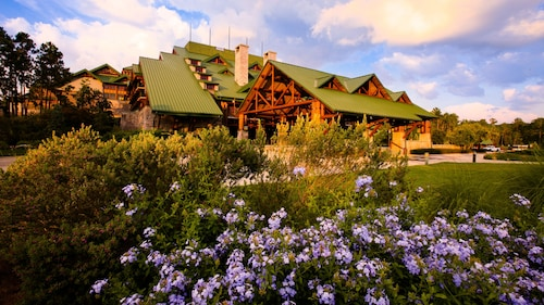Disney's Wilderness Lodge image 33