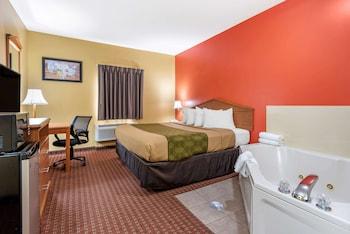 Standard Room, 1 King Bed, Non Smoking, Hot Tub
