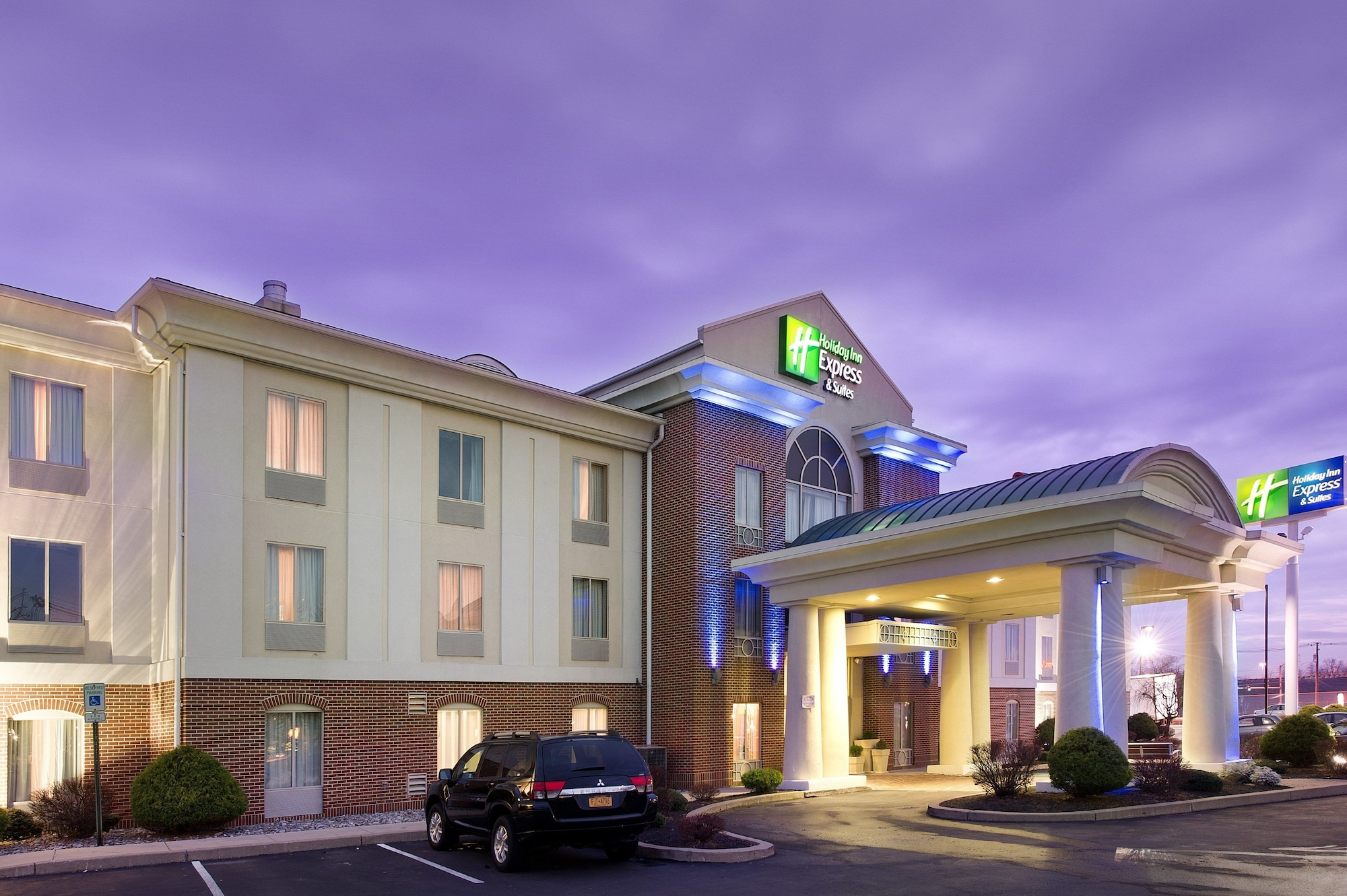 Holiday Inn Express Hotel & Suites Chambersburg, Franklin