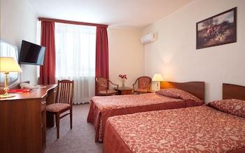 Superior Tek Büyük Veya İki Ayrı Yataklı Oda