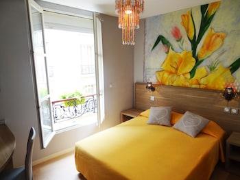 Hotel - Hotel Amélie