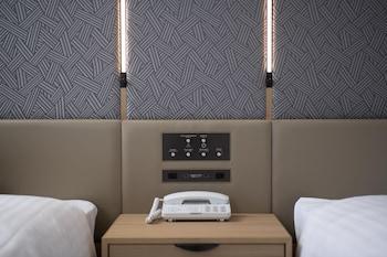 [コンフォートフロア]スタンダードツイン 33平米 (禁煙) ホテル日航熊本