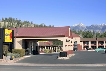 Hotel - Super 8 by Wyndham Conference Center NAU/Downtown