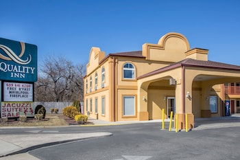 Hotel - Quality Inn Pleasantville