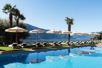 Hotel - Villa Orselina