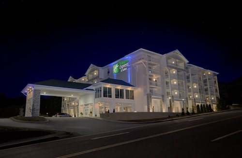 Holiday Inn Express and Suites Pigeon Forge Sevierville, Sevier