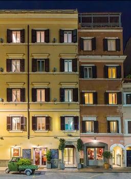 Hotel - Condominio Monti